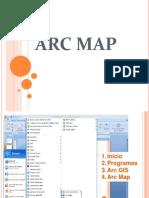 ARC MAP