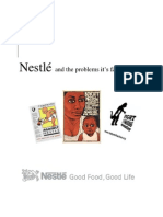 Nestle Bangladesh