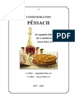Pessach 2007