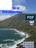 The Evangelical Presbyterian - March-April 2008