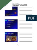 TgApplications - Presentación