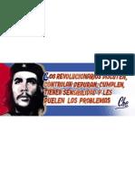 Che Guevara - Cuba