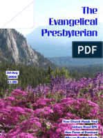 The Evangelical Presbyterian - July-August 2008