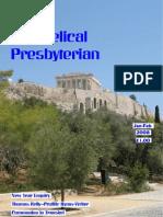The Evangelical Presbyterian - January-February 2008