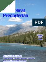 The Evangelical Presbyterian - November-December 2007