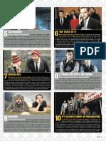 10 comedias de autor imprescindibles. Parte 2 (2 febrero2013)