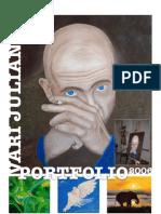 Vári Juliánna - Portfolio 2006