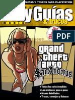 PlayMania Guias & Trucos - GTA San Andreas