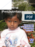 The Evangelical Presbyterian - March-April 2007