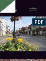 City of North Bay Community Profile