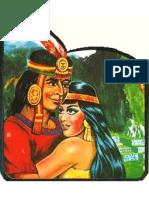 Gramática Quichua & Ollantay