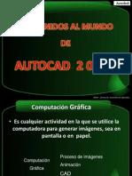Introduccion AutoCAD