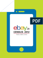 eBay Census Guide 2012