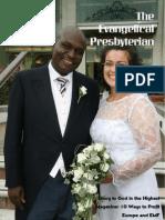 The Evangelical Presbyterian - November-December 2008