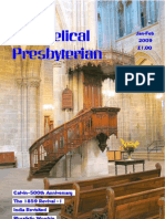 The Evangelical Presbyterian - January-February 2009