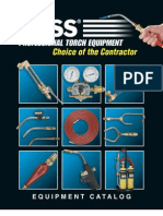 Goss Equipment Catalog
