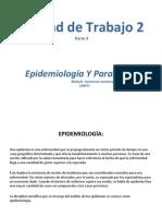 UT 2.4 Epidemiologia y Parasitologia