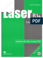 Laser B1 Teacher 39 s Book