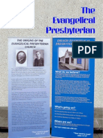 The Evangelical Presbyterian - September-October 2009