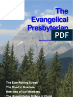 The Evangelical Presbyterian - January-February 2010