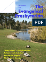 The Evangelical Presbyterian - May-June 2010