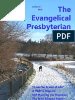 The Evangelical Presbyterian - January-February 2011