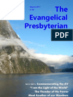 The Evangelical Presbyterian - May-June 2011