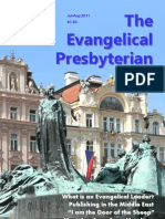 The Evangelical Presbyterian - July-August 2011