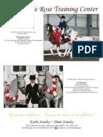 PRTC Brochure 2013