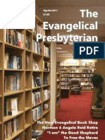 The Evangelical Presbyterian - September-October 2011