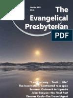 The Evangelical Presbyterian - November-December 2011