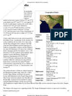 Geography of India - Wikipedia, the free encyclopedia.pdf