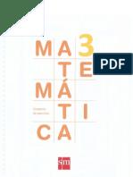 Cuad. ejercicio Matemática 3°