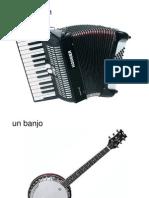 Music Vocab
