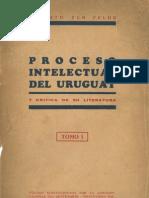 Proceso Intelectual Del Uruguay-ti