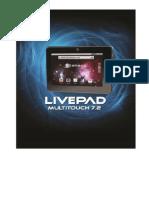 ManualLivePad-7.2