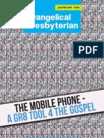 The Evangelical Presbyterian - Janaury-February 2013