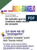 Lo+Que+Es+El+Evangelio