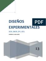GUÍA DE DISEÑOS EXPERIMENTALES