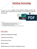 Injection Molding Final