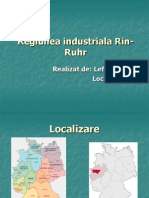 Regiunea Industriala Rin-Ruhr