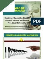 Aula 1 - Matemática Discreta