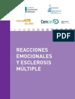 FEM-REACCIONES EMOCIONALES Y ESCLEROSIS MÚLTIPLE