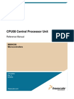 Manual de referencia CPU 08RM