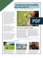 Newsletter Issue 1 11