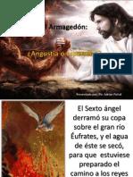 Armagedon II