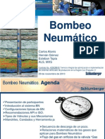 Bombeo Neumatico Basico Schlumberger