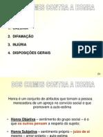 DOS CRIMES CONTRA A HONRA.ppt