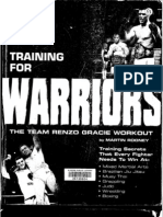 Warrior Workout