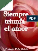 21499287 Siempre Triunfa El Amor
